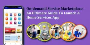 On-Demand Service App